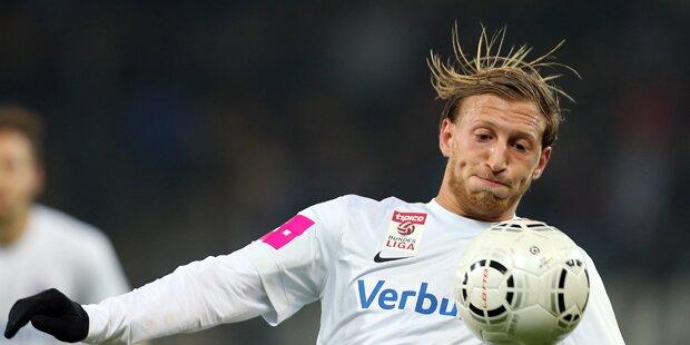 Austria verkauft Royer nach Dänemark
