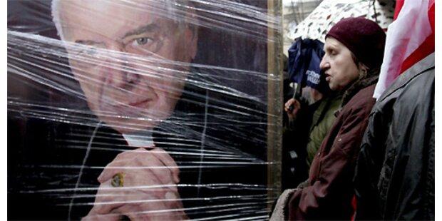 Erneut Priester-Rücktritt in Polen