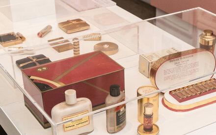 Helena Rubinstein: Die Grand Dame der Kosmetik