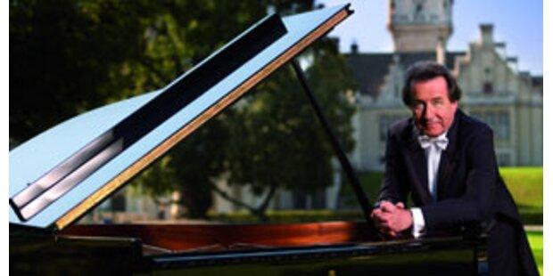 Klassik-Festival Grafenegg eröffnet
