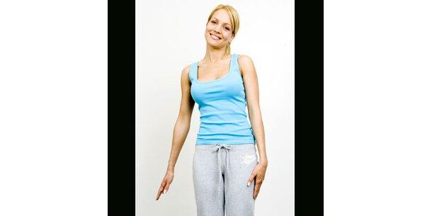 Mit Training gegen Nackenschmerzen