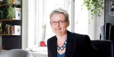 Lisa Ruecker Vize Buergermeister von Graz  Lisa Ruecker