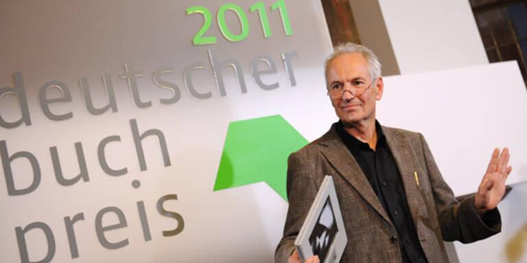 Deutscher Buchpreis geht an Eugen Ruge