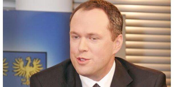 Grasl wird neuer ORF-Direktor