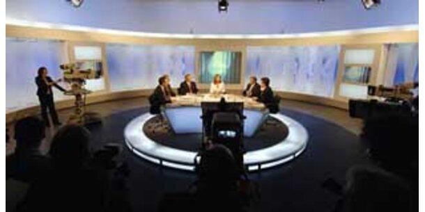 TV-Duelle im ORF