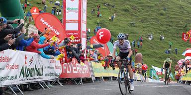 Österreich-Rundfahrt erneut abgesagt