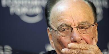 Rupert Murdoch kann zufrieden sein