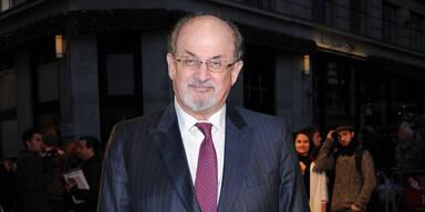 Salman Rushdie bekommt Dänemarks höchsten Literaturpreis