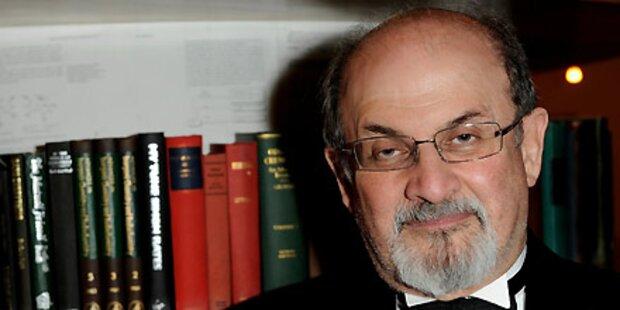 Salman Rushdie bringt Memoiren heraus