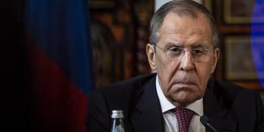 Außenminister von Russland und USA planen Treffen in der kommenden Woche