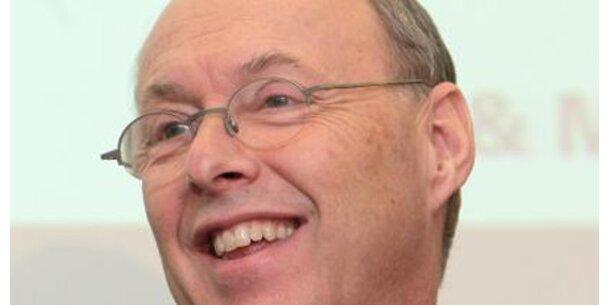 OMV-Boss wehrt sich gegen Vorwurf