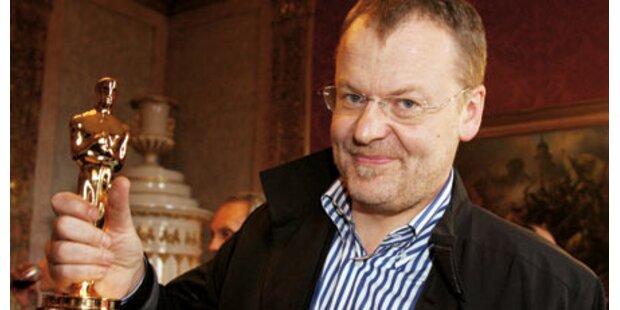 Ruzowitzky glaubt an Oscar für Waltz