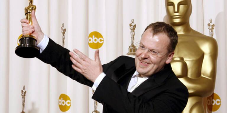 """Ruzowitzky: """"Waltz hat Favoritenrolle"""" bei Oscars"""