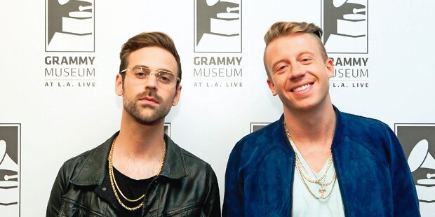 Frequency-Kick-off: Macklemore & Lewis