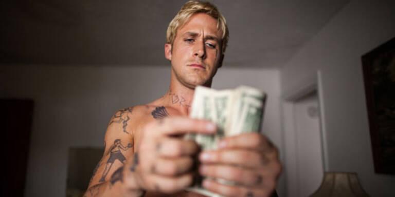 Ryan Gosling: König des Schweigens