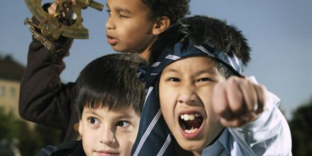 Sängerknaben feiern Britten mit Kinderoper