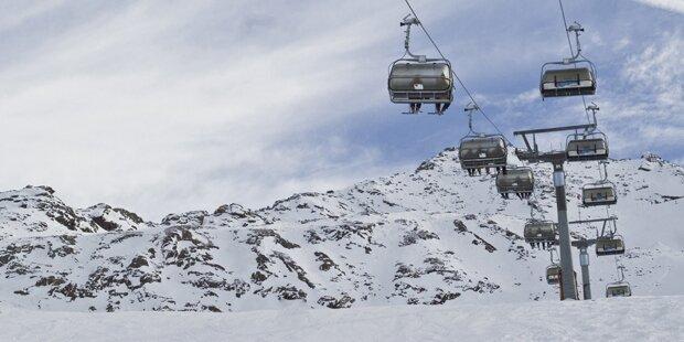 Grünes Lichts für Skiweltcup in Sölden