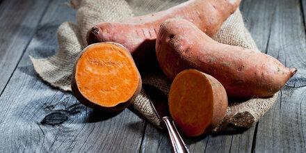 Warum Sie jetzt Süßkartoffeln essen sollten