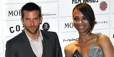 Bradley Cooper, Zoe Salanda
