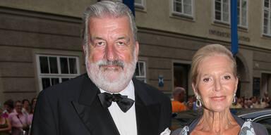 Gerhard Tötschinger & Christiane Hörbiger