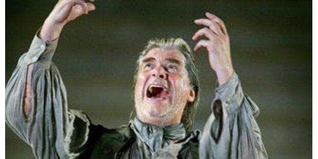 Probenstart bei den Salzburger Festspielen