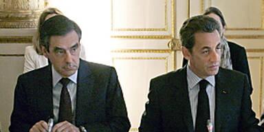 regierung frankreich
