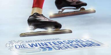 Sat1 Winterspiele