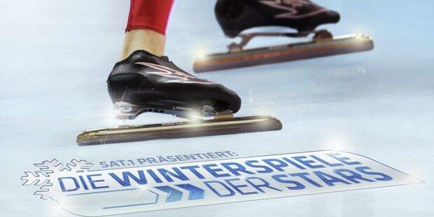 Das Show-Wintersportereignis des Jahres!