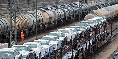 SBB Cargo plant neue Tochtergesellschaft