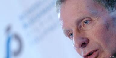 SBO-Vorstandschef Gerald Grohmann ist optimistisch