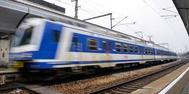 So wird die S-Bahn rund um Wien ausgebaut