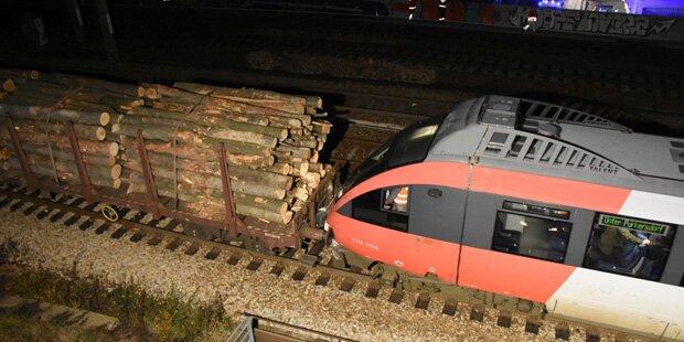 S-Bahn-Unglück: Klärung wird Wochen dauern