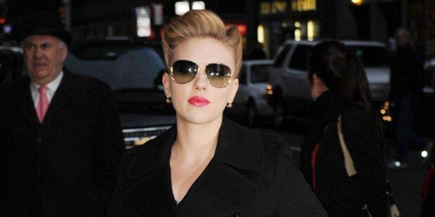 Scarlett: