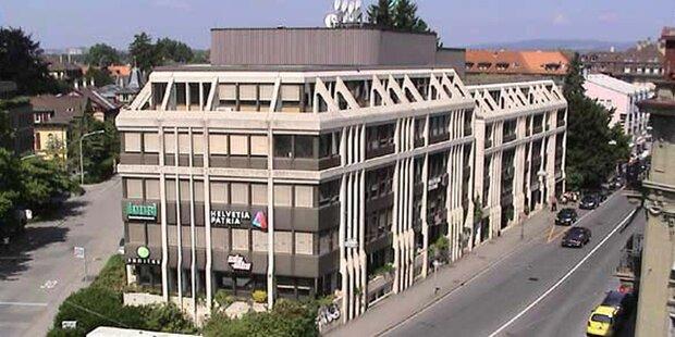 Streik bei Schweizer Nachrichtenagentur