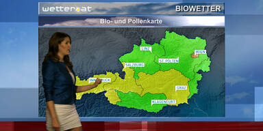 Bio- & Pollenwetter