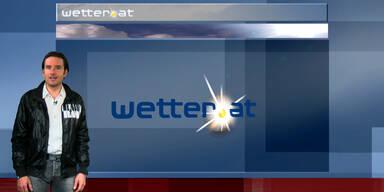 Das Wetter am Vormittag: Sonnig