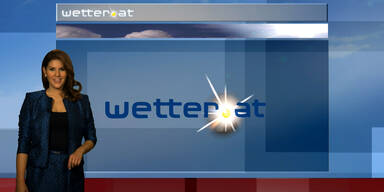 Das Wetter heute Vormittag: Über 30°C im Westen