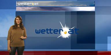 Das Wetter am Vormittag:Im Osten Nebelfelder möglich