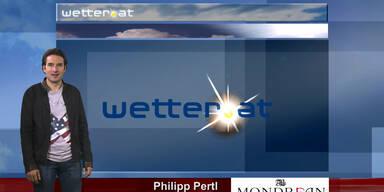Das Wetter am Wochenende: Meist bewölkt, im Süden sonnig