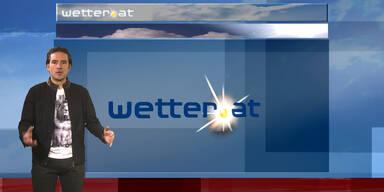 Das Wetter am Vormittag: Regen, Regenschauer, wenig Sonne