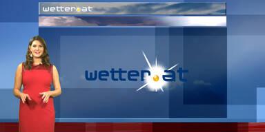 Das Wetter am Nachmittag: Weitgehend bewölkt