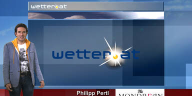 Das Wetter am Nachmittag: Im Süden spätsommerlich warm