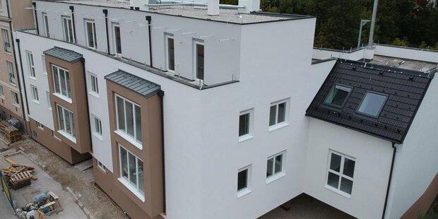 Perfektes Wohnen am Himmelbach