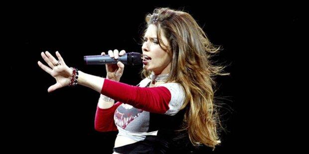 Neues Shania Twain-Album in Planung