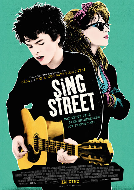 """""""Sing Street"""": Die besten Bilder"""