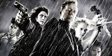 """Bruce Willis zurück mit """"Sin City 2"""""""
