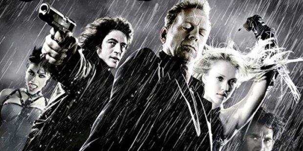 Bruce Willis zurück mit