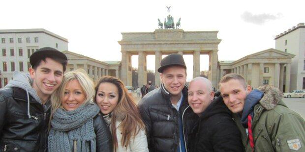 Eigi verliert sein Herz in Berlin