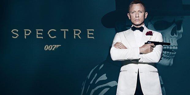 Neuer James Bond wird Überraschung