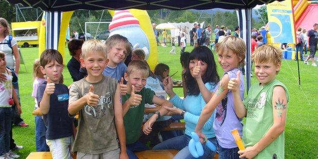 12. Lungauer Familienfest